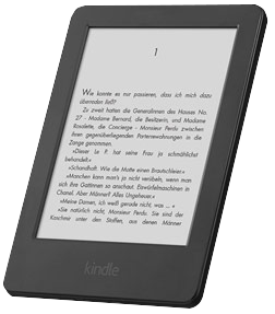 eBookreader